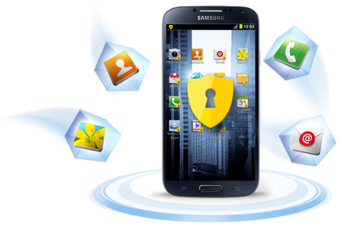 Horizon seems far for Android and iOS app security