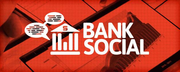 social media banking