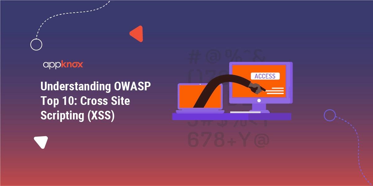 Understanding OWASP Top 10: Cross Site Scripting (XSS)