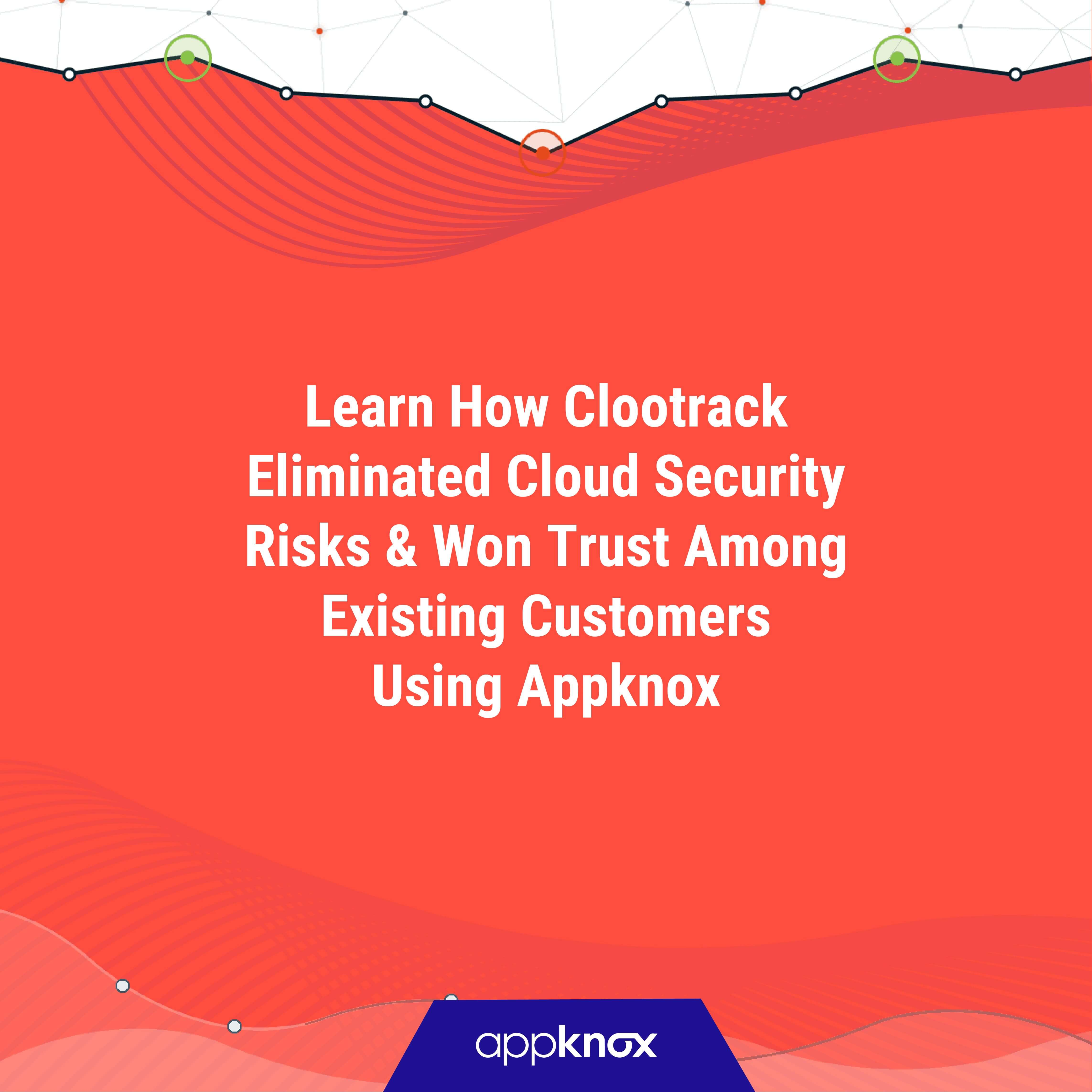 Clootrack CaseStudy