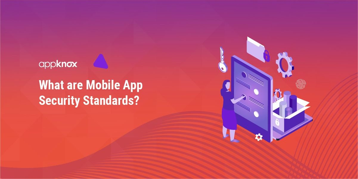 What are Mobile App Security Standards