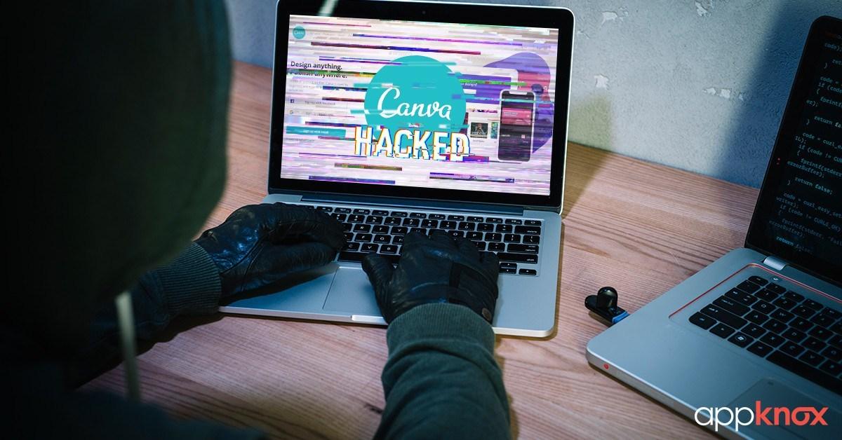 Canva Data Breach - A Lesson For Budding Businesses