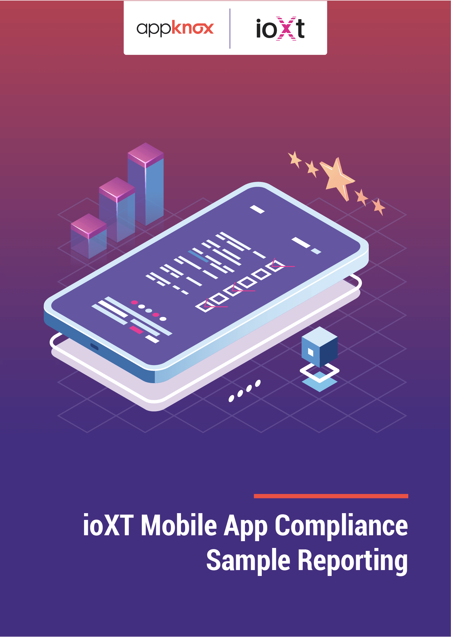 ioXt Mobile App Compliance Sample Report