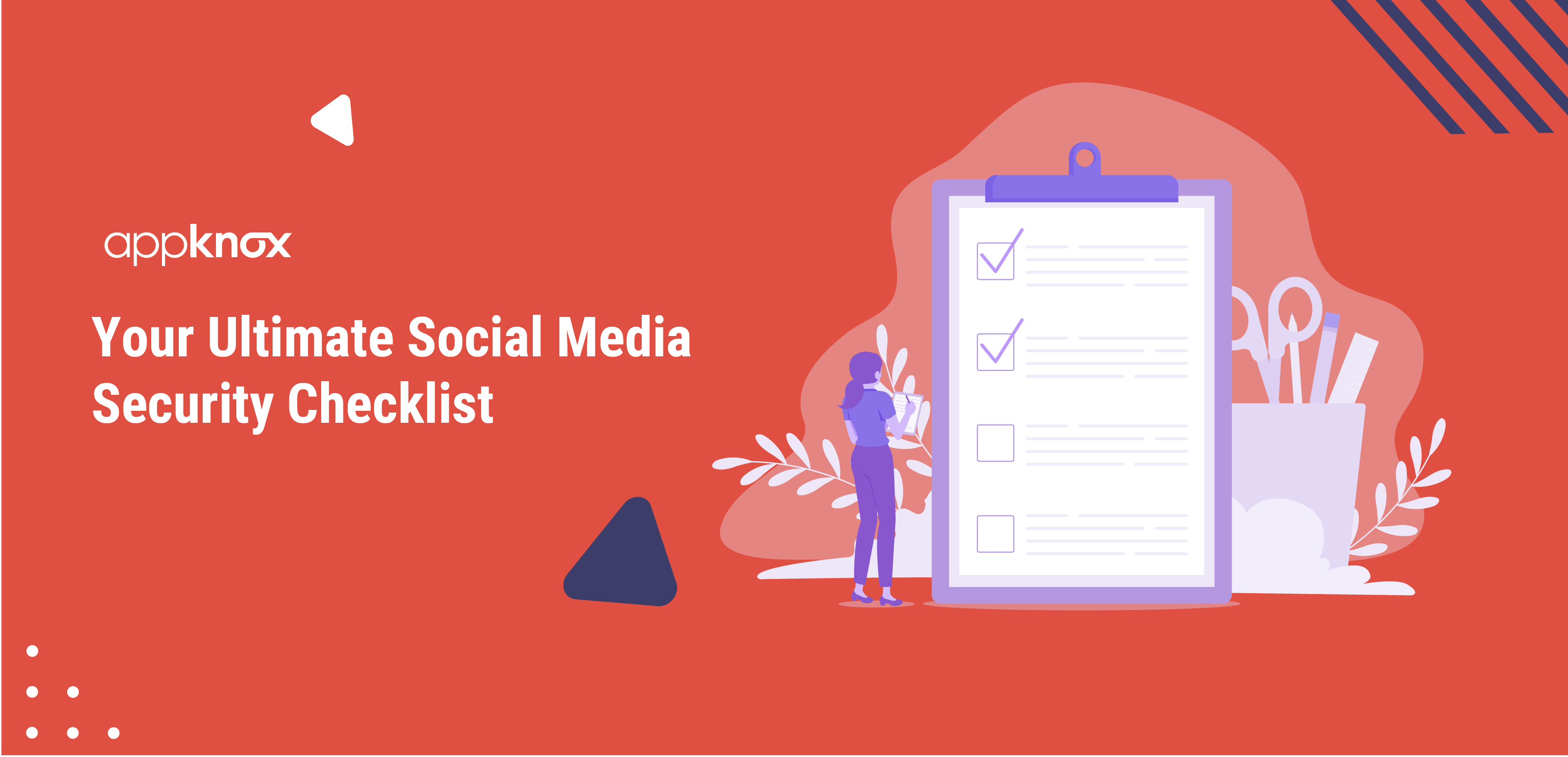 Your Ultimate Social Media Security Checklist