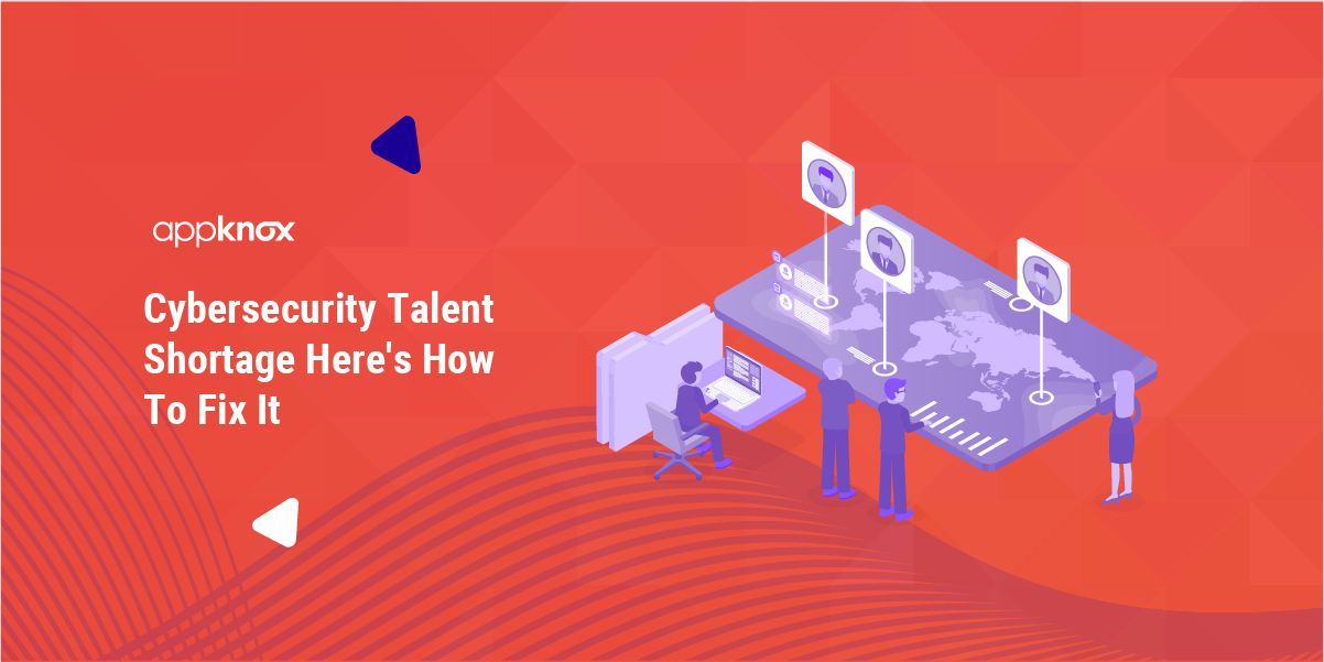 Cybersecurity Talent Shortage