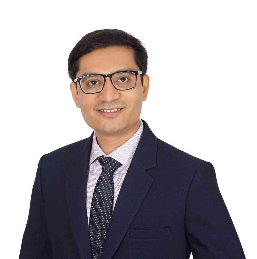 Shyamal Parikh