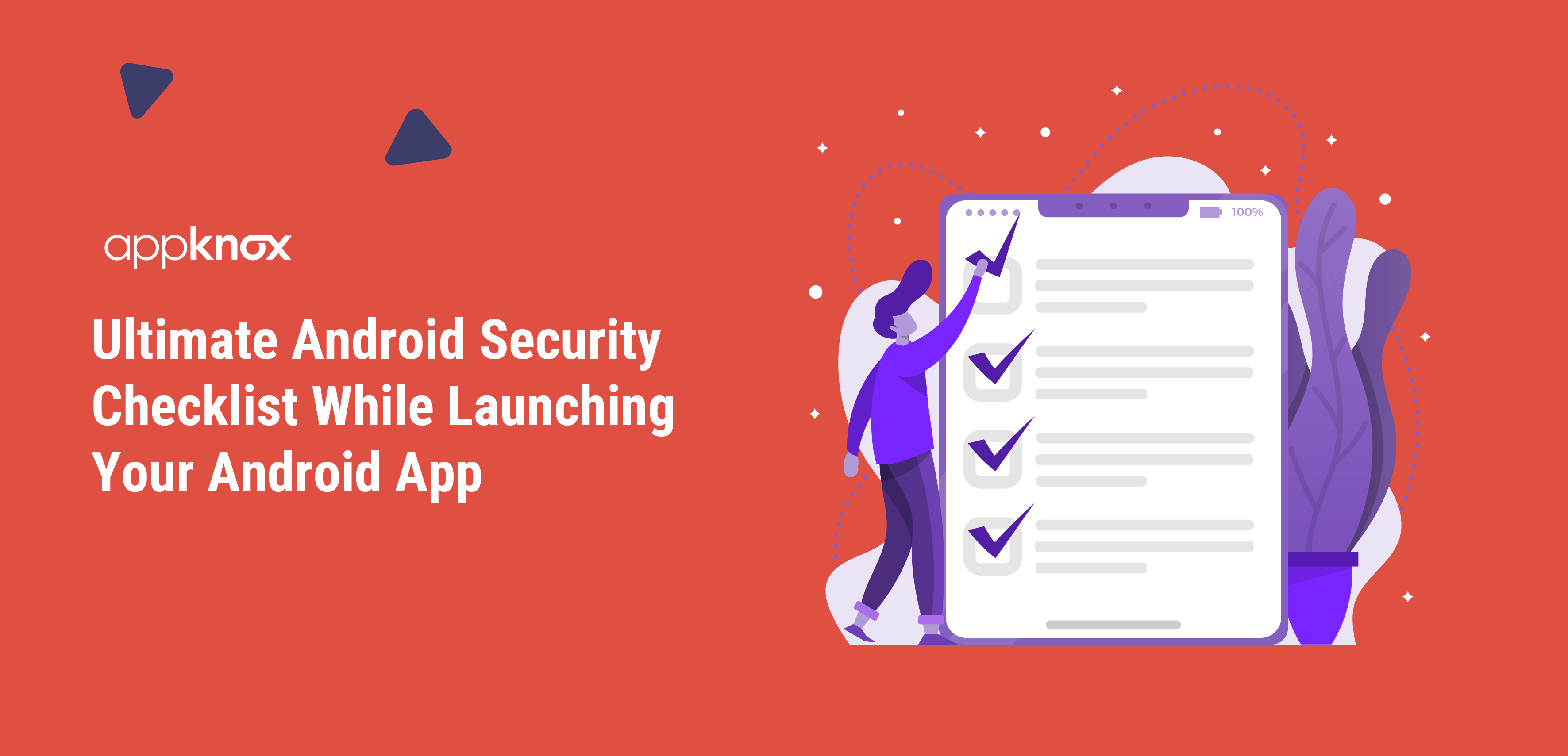 Ultimate Android Security Checklist While Launching Your Android App