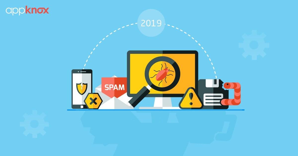 Top Cybersecurity Data Breaches of 2019 (So Far)