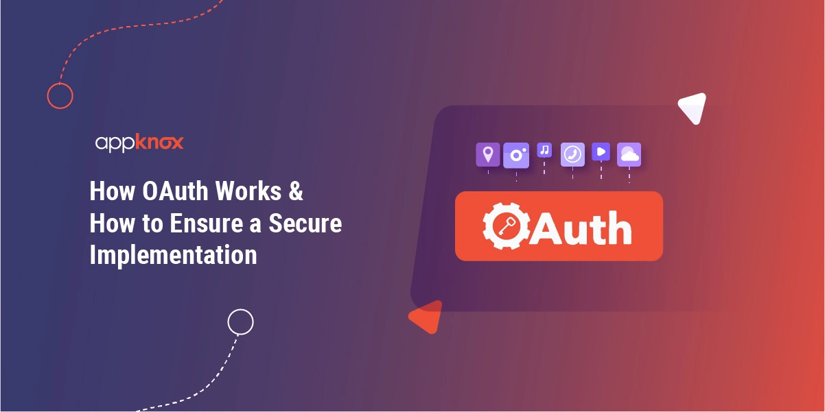How OAuth Works?
