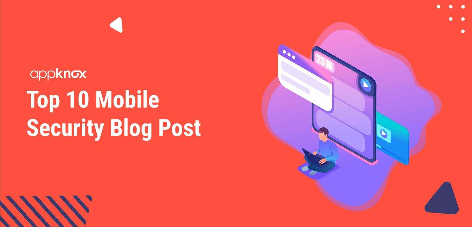 Top 10 Mobile Security Blog Post