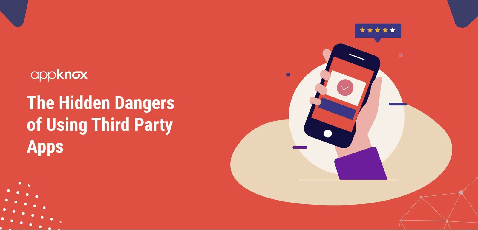 The Hidden Dangers of Using Third Party Apps
